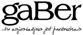 GABER FG Sp. z o.o. Sp. k. Logo