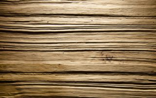 Rose Oak - Real wood veneer