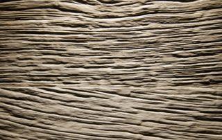 Knob Oak rustic - Real wood veneer