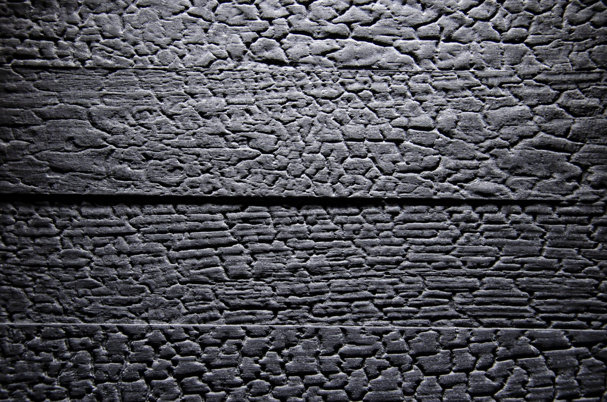 Black Ash optic lacquered - Alpi veneer