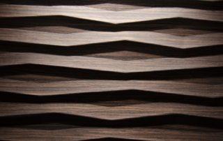 Oak chocolate - Alpi veneer