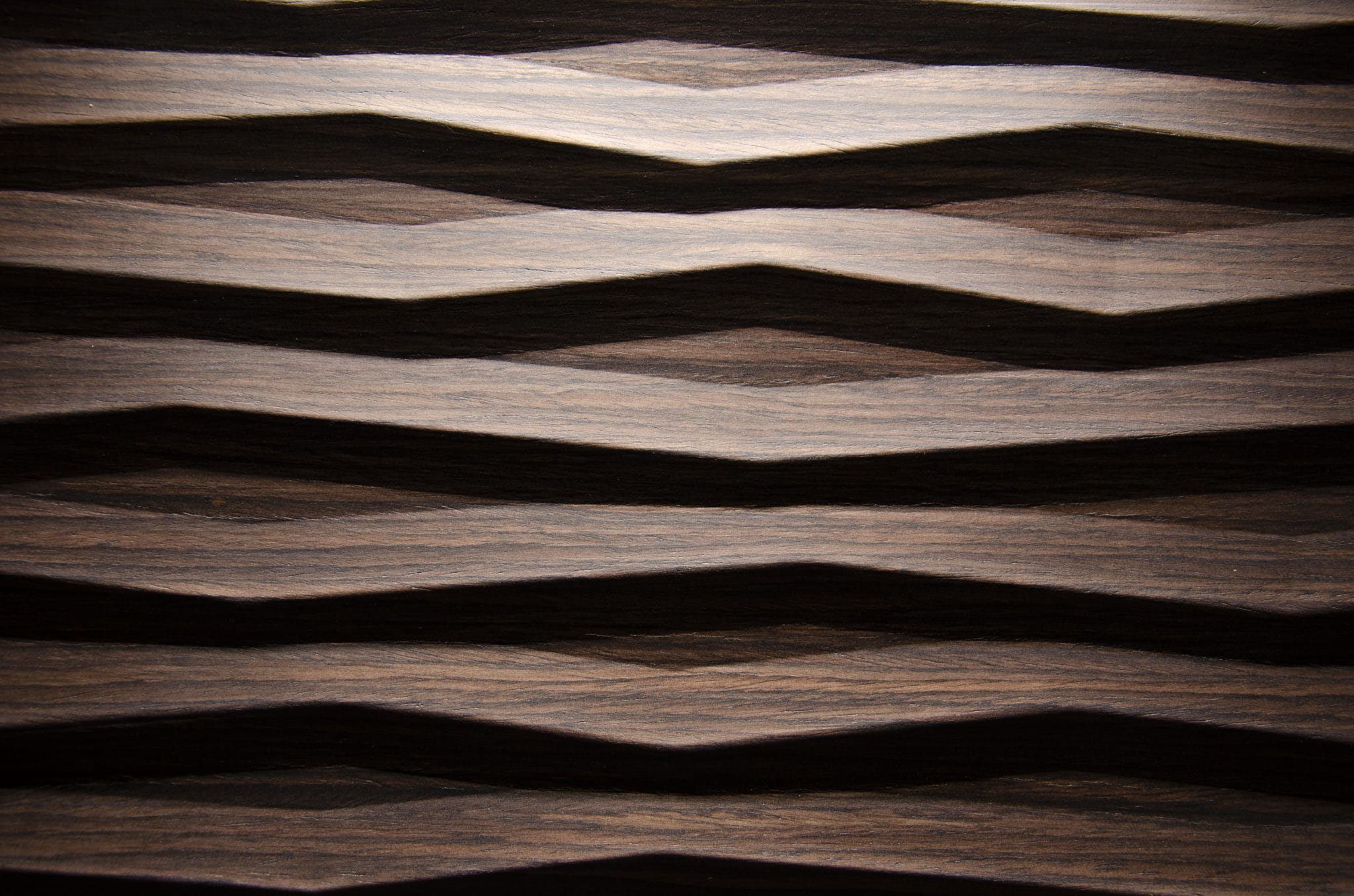 Oak chocolate - Alpi veneer