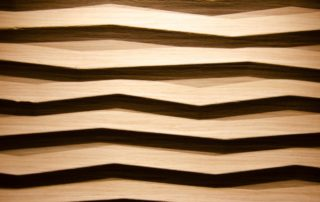Light Oak - Alpi veneer