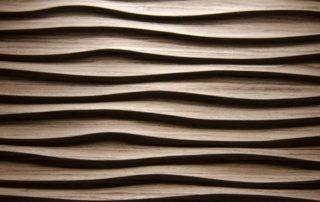 Walnut - Alpi veneer