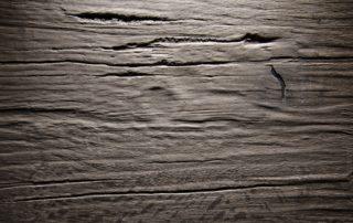 Oak grey - Real wood veneer