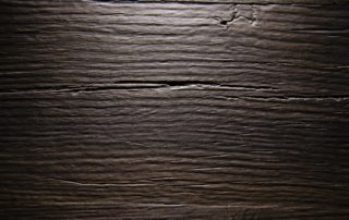 Bog Oak - Real wood veneer